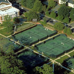 Snyder Tennis Center